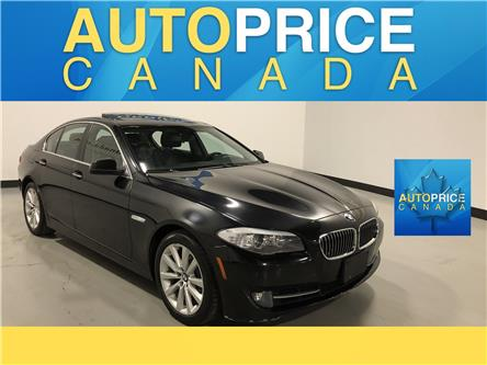 2013 BMW 528i xDrive (Stk: DD6) in Mississauga - Image 1 of 26
