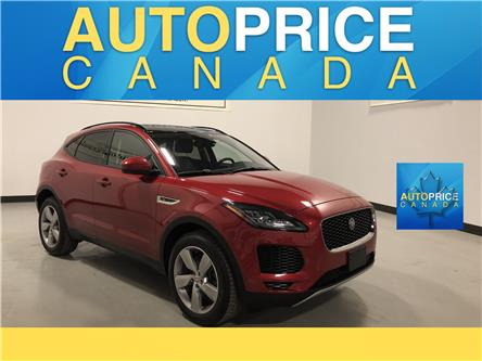 2018 Jaguar E-PACE SE (Stk: W0971) in Mississauga - Image 1 of 27