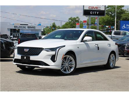 2020 Cadillac CT4 Premium Luxury (Stk: 3042358) in Toronto - Image 1 of 26