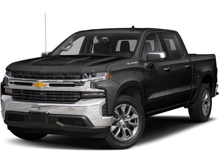 2020 Chevrolet Silverado 1500 High Country (Stk: 20190) in WALLACEBURG - Image 1 of 15
