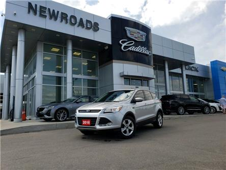 2016 Ford Escape SE (Stk: N14554) in Newmarket - Image 1 of 28