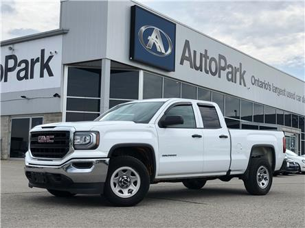 2019 GMC Sierra 1500 Limited Base (Stk: 19-46115RJB) in Barrie - Image 1 of 26