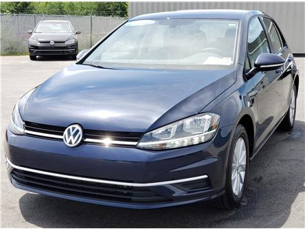 2019 Volkswagen Golf 1.4 TSI Comfortline (Stk: 10807) in Lower Sackville - Image 1 of 23