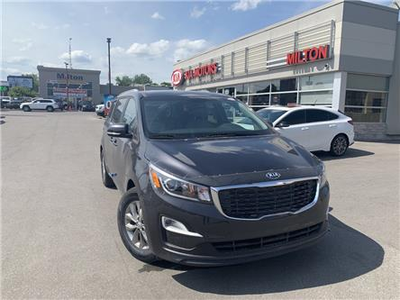 2020 Kia Sedona  (Stk: 654227) in Milton - Image 1 of 13