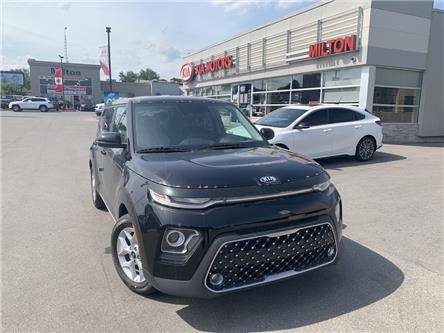2020 Kia Soul  (Stk: 121024) in Milton - Image 1 of 11