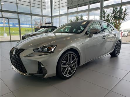 2020 Lexus IS 300 Base (Stk: L20229) in Calgary - Image 1 of 9