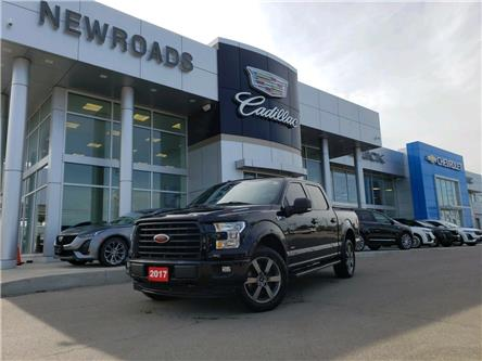 2017 Ford F-150 XL (Stk: Z147985A) in Newmarket - Image 1 of 10