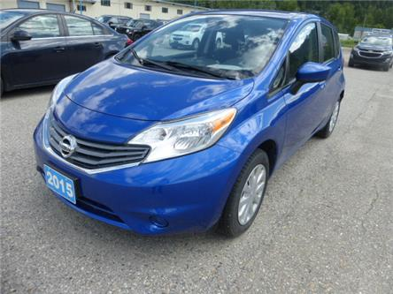 2015 Nissan Versa Note 1.6 SV (Stk: 06379L) in Creston - Image 1 of 15