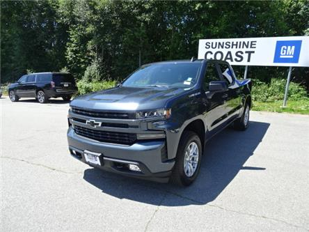 2020 Chevrolet Silverado 1500 RST (Stk: CL278173) in Sechelt - Image 1 of 15