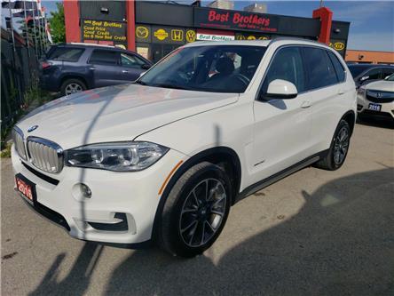 2016 BMW X5 xDrive35i (Stk: p25599) in Toronto - Image 1 of 15
