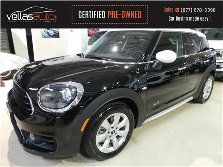 2020 MINI Countryman Cooper (Stk: NP5525) in Vaughan - Image 1 of 25
