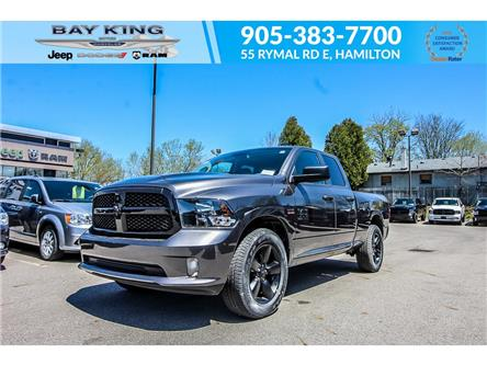 2020 RAM 1500 Classic ST (Stk: 207203) in Hamilton - Image 1 of 20