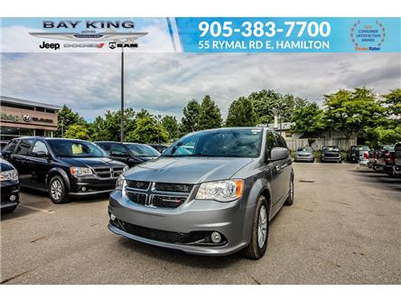 2020 Dodge Grand Caravan Premium Plus (Stk: 203573) in Hamilton - Image 1 of 25