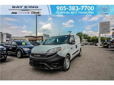 2020 RAM ProMaster City ST (Stk: 207259) in Hamilton - Image 1 of 18