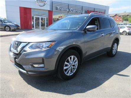 2018 Nissan Rogue  (Stk: P5351) in Peterborough - Image 1 of 24