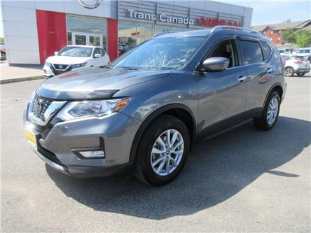 2018 Nissan Rogue  (Stk: 91150A) in Peterborough - Image 1 of 24