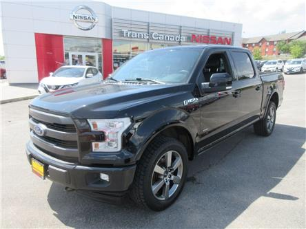 2017 Ford F-150  (Stk: P5352) in Peterborough - Image 1 of 25