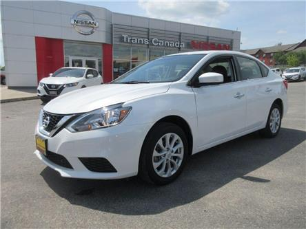 2016 Nissan Sentra  (Stk: P5343) in Peterborough - Image 1 of 20