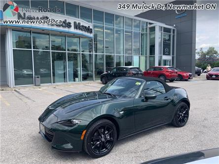 2020 Mazda MX-5 GS (Stk: 14473) in Newmarket - Image 1 of 30