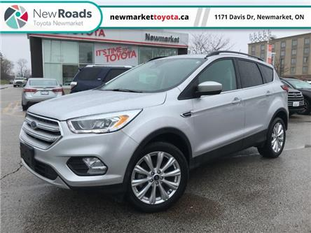 2019 Ford Escape SEL (Stk: SP5828) in Newmarket - Image 1 of 27