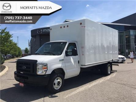 2019 Ford E-450 Cutaway Base (Stk: 28397) in Barrie - Image 1 of 16