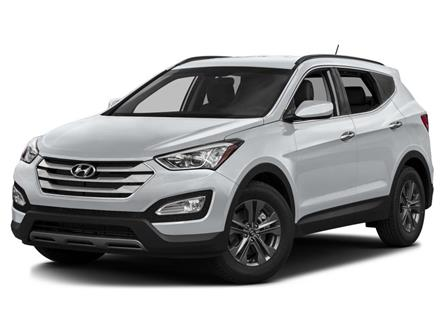 2014 Hyundai Santa Fe Sport 2.4 Base (Stk: 326UBA) in Barrie - Image 1 of 10