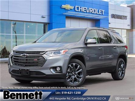2020 Chevrolet Traverse RS (Stk: 200531) in Cambridge - Image 1 of 23