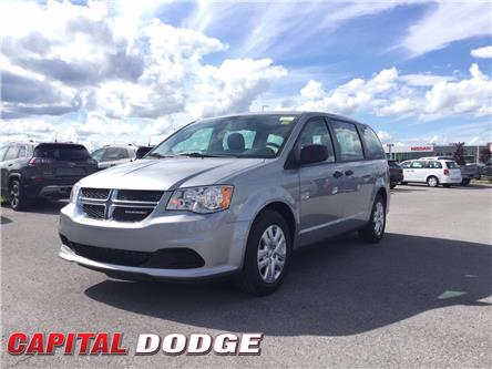 2020 Dodge Grand Caravan SE (Stk: L00532) in Kanata - Image 1 of 21