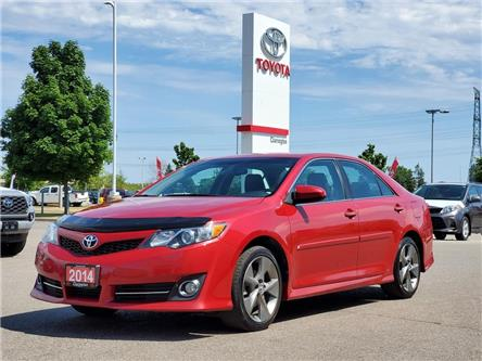 2014 Toyota Camry  (Stk: P2418A) in Bowmanville - Image 1 of 24
