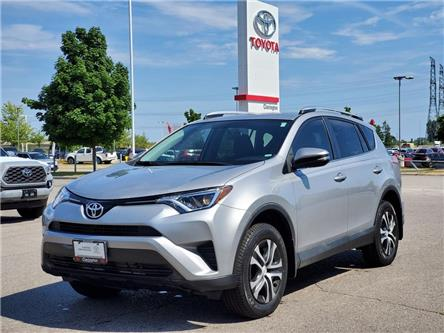 2016 Toyota RAV4  (Stk: P2504) in Bowmanville - Image 1 of 26