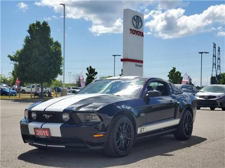 2011 Ford Mustang GT (Stk: P2418B) in Bowmanville - Image 1 of 26