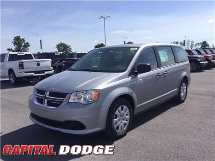 2020 Dodge Grand Caravan SE (Stk: L00533) in Kanata - Image 1 of 23