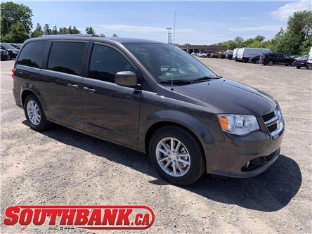 2020 Dodge Grand Caravan Premium Plus (Stk: 200426) in OTTAWA - Image 1 of 20