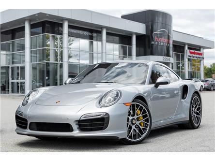 2014 Porsche 911  (Stk: 20HMS684) in Mississauga - Image 1 of 23