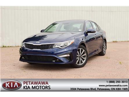 2020 Kia Optima EX (Stk: 20191) in Petawawa - Image 1 of 28