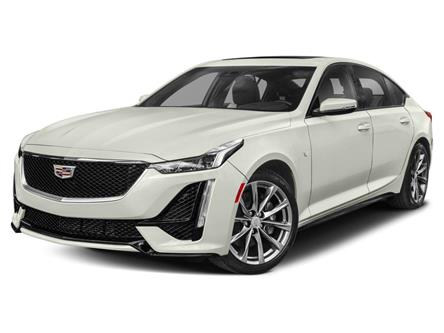 2020 Cadillac CT5 Sport (Stk: 0210520) in Langley City - Image 1 of 9