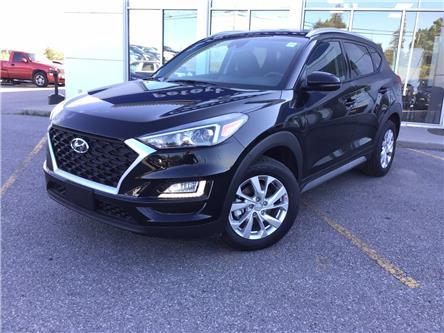 2020 Hyundai Tucson Preferred (Stk: H12525) in Peterborough - Image 1 of 19