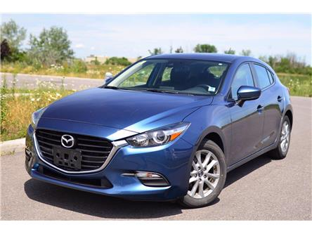 2018 Mazda Mazda3 Sport GS (Stk: 200057A) in Orléans - Image 1 of 23