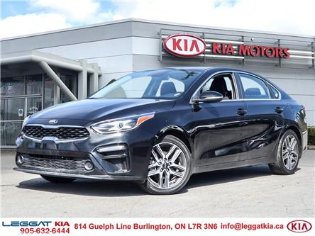 2019 Kia Forte  (Stk: 2510) in Burlington - Image 1 of 28