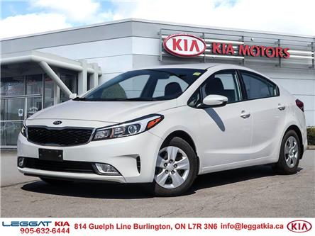 2017 Kia Forte  (Stk: 2513) in Burlington - Image 1 of 21