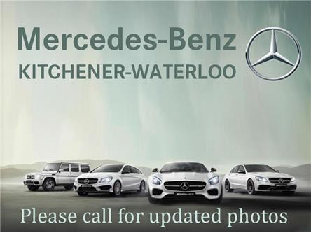 2013 Mercedes-Benz B-Class Sports Tourer (Stk: 39811A) in Kitchener - Image 1 of 2