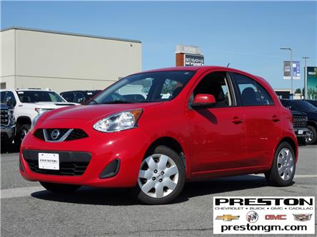 2015 Nissan Micra S (Stk: X29213) in Langley City - Image 1 of 24