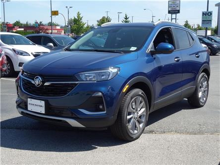 2020 Buick Encore GX Select (Stk: 0207210) in Langley City - Image 1 of 6