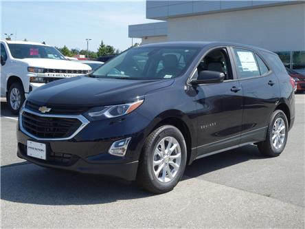 2020 Chevrolet Equinox LS (Stk: 0208650) in Langley City - Image 1 of 6