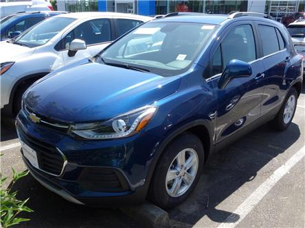 2020 Chevrolet Trax LT (Stk: 0210080) in Langley City - Image 1 of 6