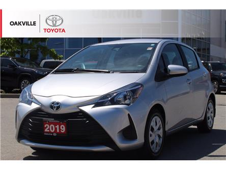 2019 Toyota Yaris LE (Stk: LP00790) in Oakville - Image 1 of 17
