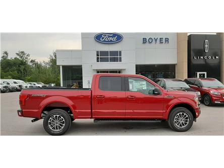 2020 Ford F-150 XLT (Stk: F2126) in Bobcaygeon - Image 1 of 21