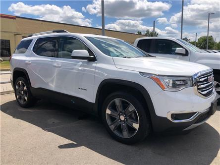 2017 GMC Acadia SLT-2 (Stk: 74631) in Waterloo - Image 1 of 24