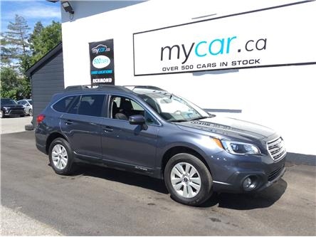 2016 Subaru Outback 2.5i Touring Package (Stk: 200655) in Kingston - Image 1 of 22