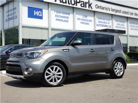 2017 Kia Soul EX (Stk: 17-87678MB) in Brampton - Image 1 of 20